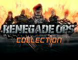 Sega Renegade Ops Collection (SEGA_1309)
