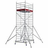 Модульная строительная вышка KRAUSE ProTec XXL 1,35x2,0м (6,3м) (911148)