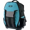 """Рюкзак для инструмента """"Experte"""", 77 карманов, пластиковое дно, органайзер, 360x205x470 мм"""