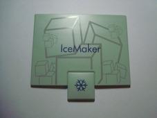 Панель ящика холодильника Либхер (Liebherr) (7430250)
