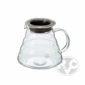 Hario XGS-60TB заварочный чайник и кофейник 600 мл