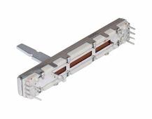 Pioneer Mixer Linefader DCV1010