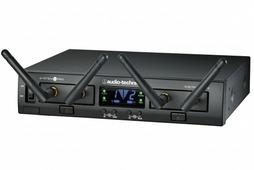 AUDIO-TECHNICA ATW-R1320 - сдвоенный приёмник серии System PRO