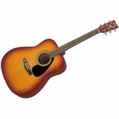 Гитара акустическая Yamaha F310 TBS