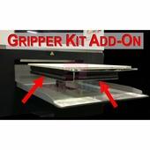 "N40000407 Комплект для фиксации изделия на малом столике (Gripper Kit ""Youth Platen Kit"")"