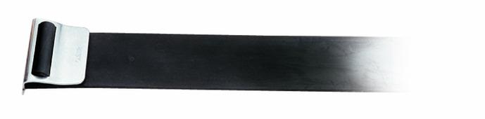Пояс грузовой резиновый быстросъемный O.ME.R. Belt