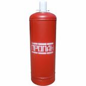 Баллон газовый бытовой NOVOGAS ВБ-2 50 литров (глиу. 435.00.00)