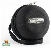 Чехол для кистевого тренажера Powerball , черный