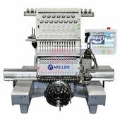 Промышленная вышивальная машина VELLES VE 21C-TS