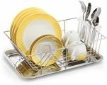 Сушилка для посуды Tatkraft Class, 39 х 29 х 12 см