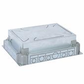 Коробка монтажная нерегулируемая 65-90 mm 8-12 модулей. Legrand (Легранд). 088090