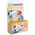 Набор лапок для аппликаций Toyota Footwork kit Applique