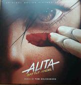 """Tom Holkenborg """"Original Motion Picture Soundtrack / Holkenborg, Tom - Alita: Battle Angel"""""""