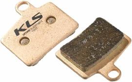 Kelly's Sintered KLS D-06S, Hayes Stroker ryde (0)