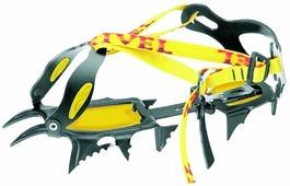 Кошки Grivel Air Tech New Classic с антиподлипом