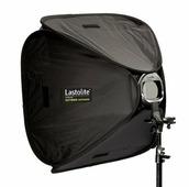 Складной софтбокс Lastolite LS2462 Ezybox Hotshoe 54x54cm