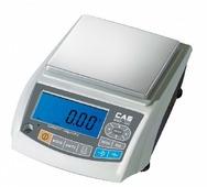 Весы электронные лабораторные MWP-1500 1.5кг RP CAS 8070128