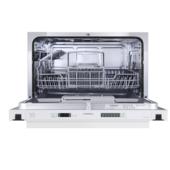 Компактная посудомоечная машина MAUNFELD MLP 06IM