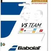 Теннисная струна для ракеток Babolat VS Team BT7, 1.25 мм., 12 м.