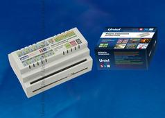 Модуль управления автоматикой USB порт, 8 входов/ 8 выходов UCH-M121UX/0808
