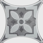 Плитка из керамогранита Атем Керамический декор Texas GR 4