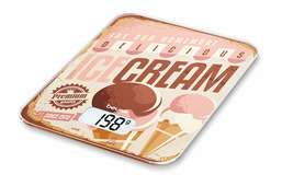 Beurer KS 19 Ice cream