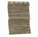 Сайдинг наружный виниловый Ю-пласт Timberblock Ель Альпийская ель