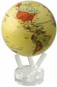 Глобус диаметр 22 политический Mova Globe MG-85-АТE