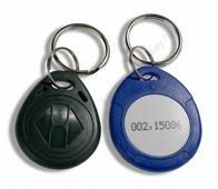 Брелок RFID незаписываемый, EM-Marin универсальный