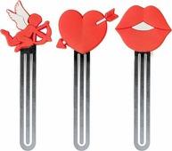 Balvi Закладка для книг Romance 3 шт
