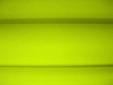 Ткань Текстэль Ложная Сетка 135 Премиум Плюс, Термотрансфер, 135 г/кв.м, 180 см (Желтый Лимон) (21 пог.м)