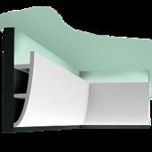 Карниз для подсветки Orac Decor C374 F гибкий
