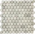 Мозаика Muare Мозаика QS-Hex001-25P/10