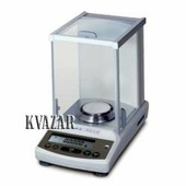 Весы аналитические CAS CAUW 120D - WD 2-й диапазон, подсветка