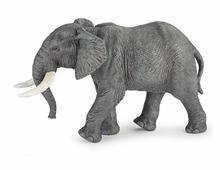 PAPO Коллекционная фигурка PAPO. Африканский слон.