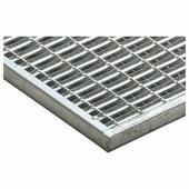 Решетка стальная оцинкованная ACO Vario (ячейка 33/10)