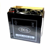 Аккумулятор TCS 12N9-BS