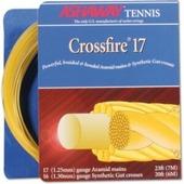 Теннисная струна для ракеток Ashaway CrossFire, 1.30 мм., 12 м.