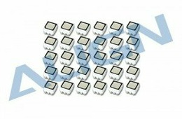 Светодиоды LED для гоночных квадрокоптеров Align MR25/MR25P 30шт