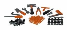 Полесье Набор инструментов №4 (72 элемента в пакете)