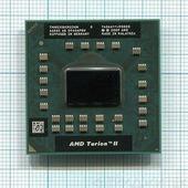 Процессор Turion 2 P530