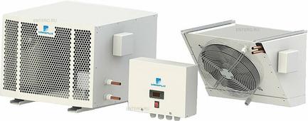 Сплит-система среднетемпературная UNISPLIT SMF 219