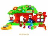 Интерактивный развивающий центр - Веселый Зоосад VTECH 80-069726