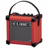 Roland M-CUBE-GXR - Гитарный комбо с процессором эффектов, красный