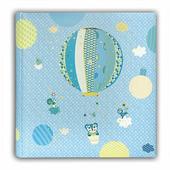 1541B альбом CIOSKY BLUE 31X31