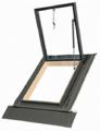 Мансардное окно-люк Fakro WGI, 450x550 мм