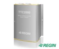 Регулятор для электронагревателей TTC2000