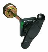 Передняя выносная рукоятка, черная, для INS320/630 Schneider Electric, 31052