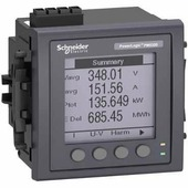 Измеритель мощности, PM5320 Ethernet, 2DI/2DO Schneider Electric, METSEPM5320RU