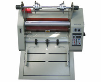 Рулонный ламинатор Bulros FM 480 automatic